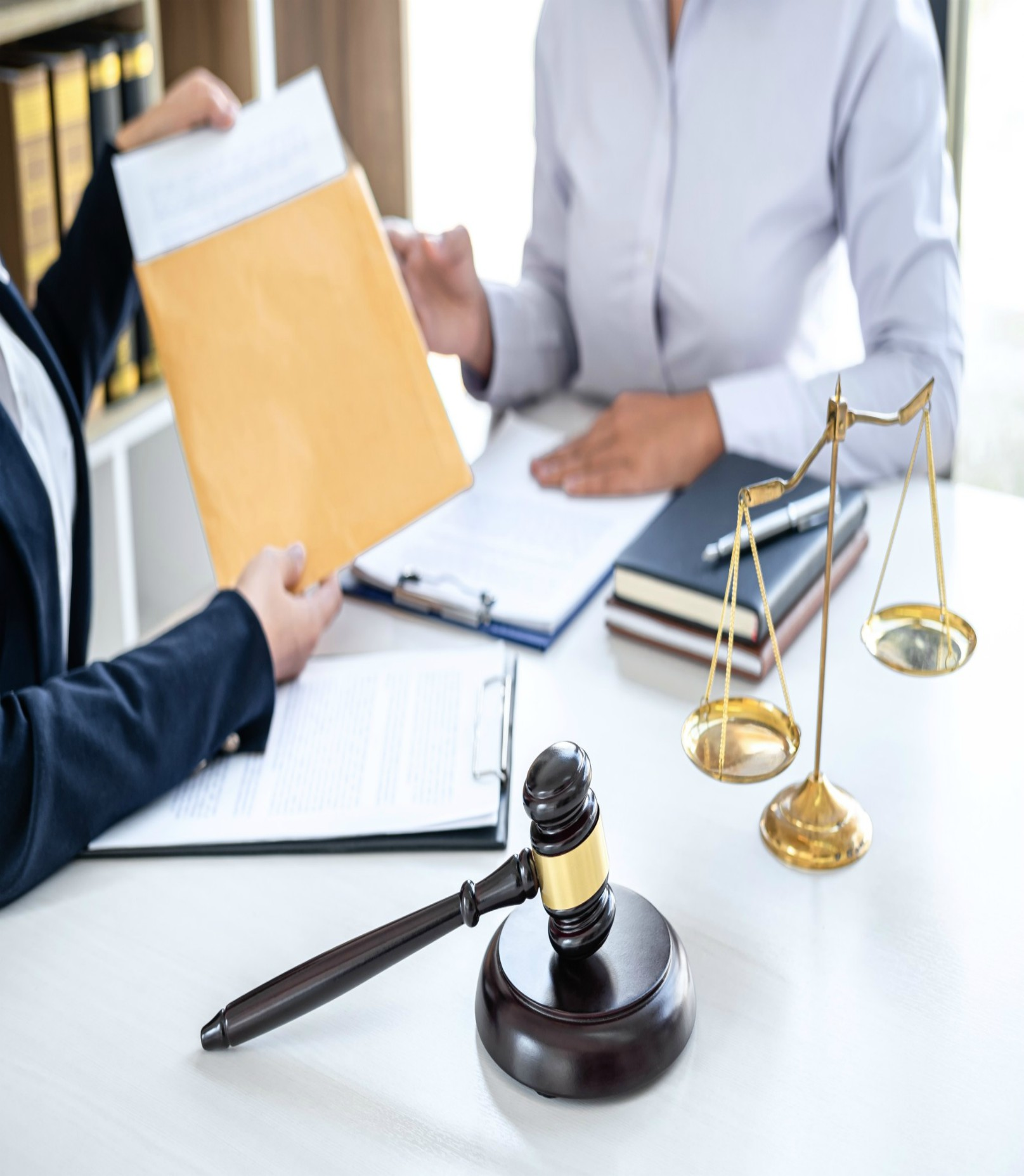 Bankruptcy Attorney Marketing Services