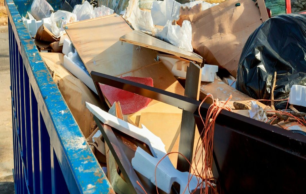 Five Free Ways To Get Junk Removal Customers