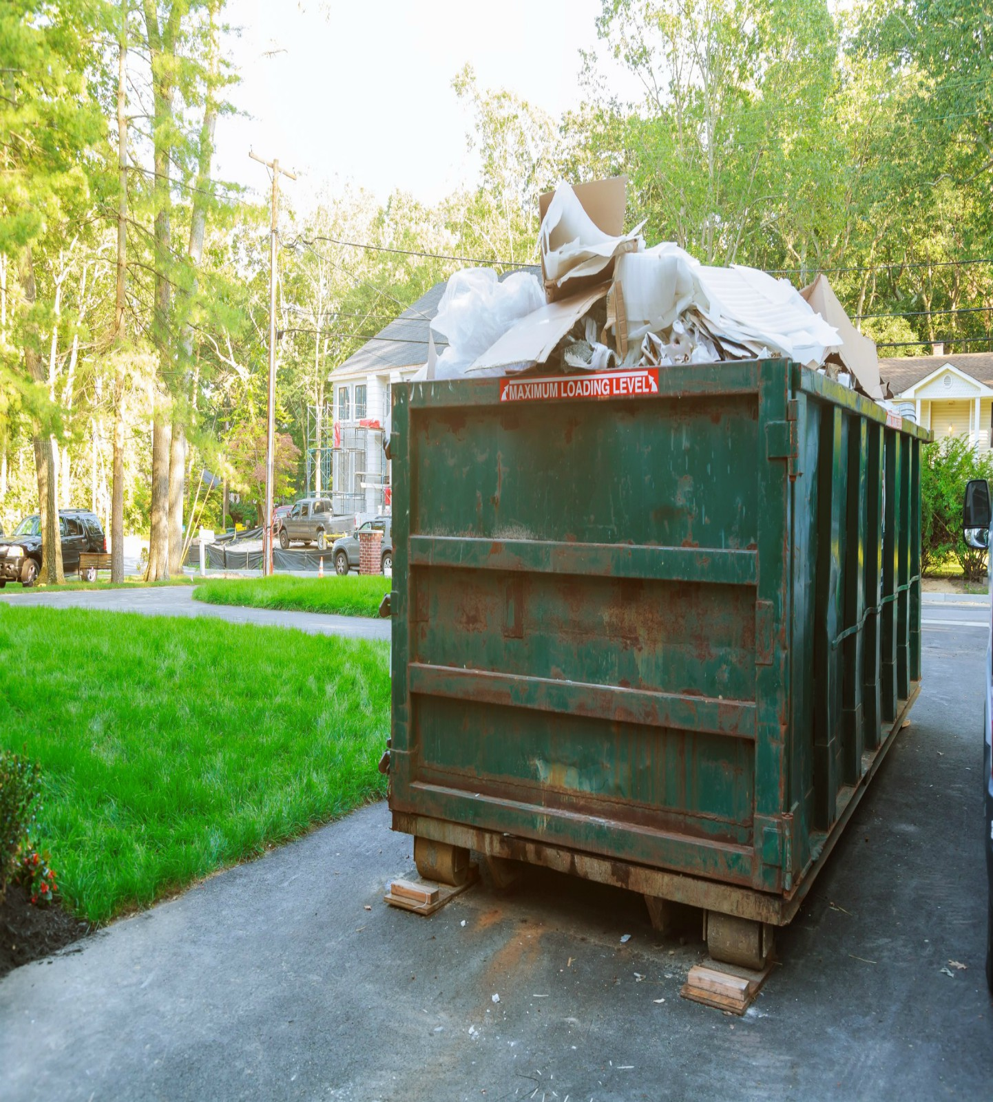 Junk Removal Marketing Services