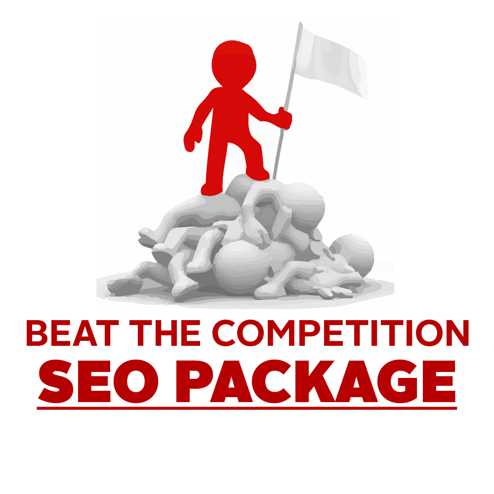 Beat The Competition SEO Package