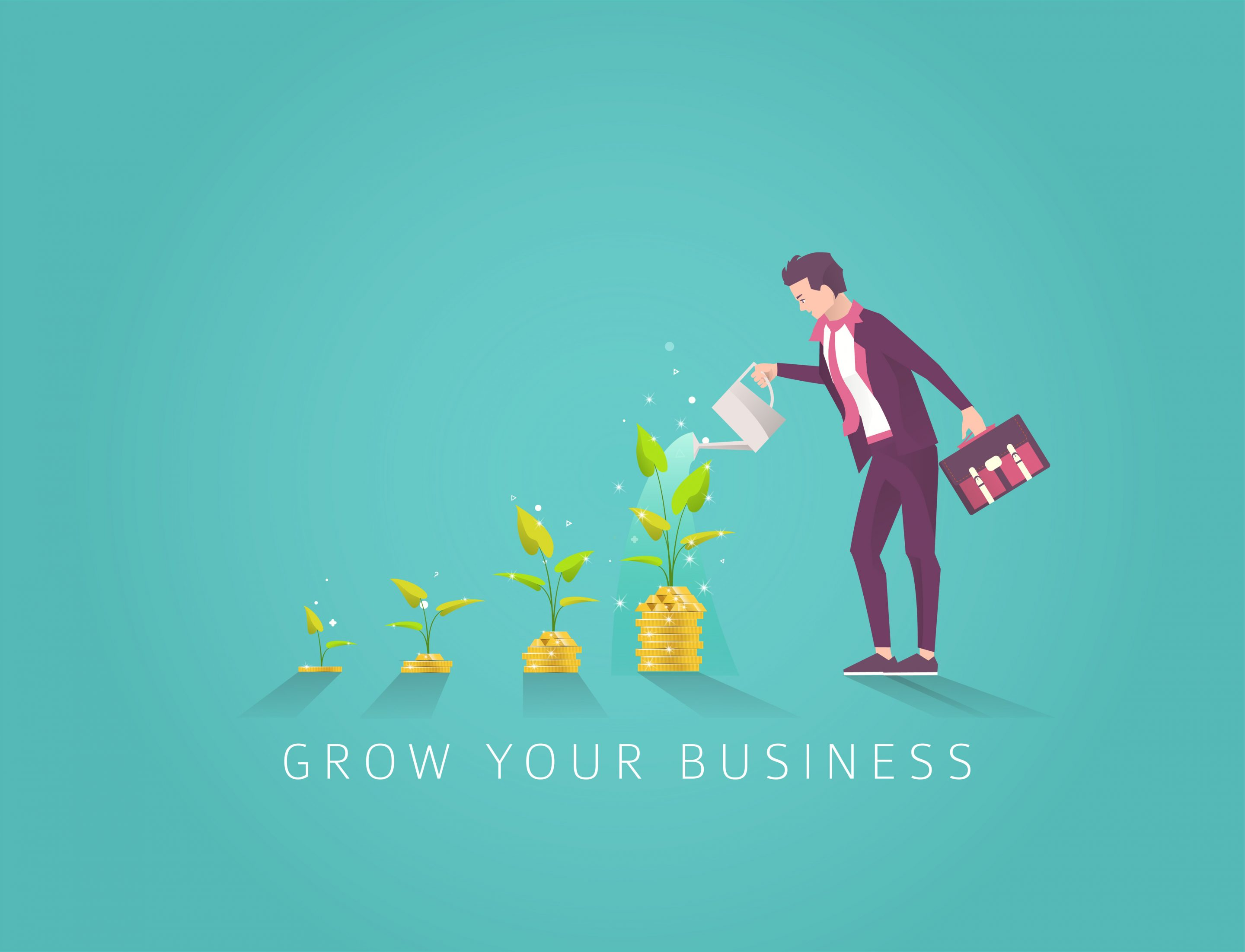 Grow Your Business with SEO Services