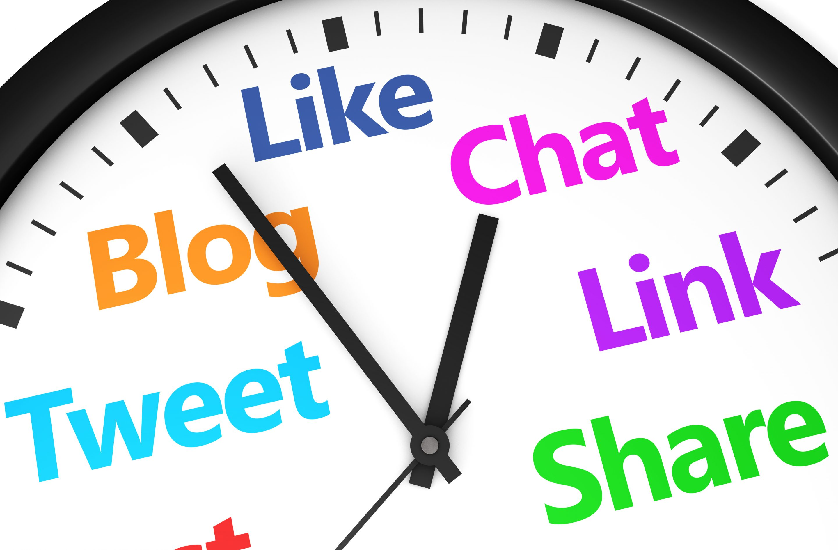 Social Media Marketing Essential to Your Business