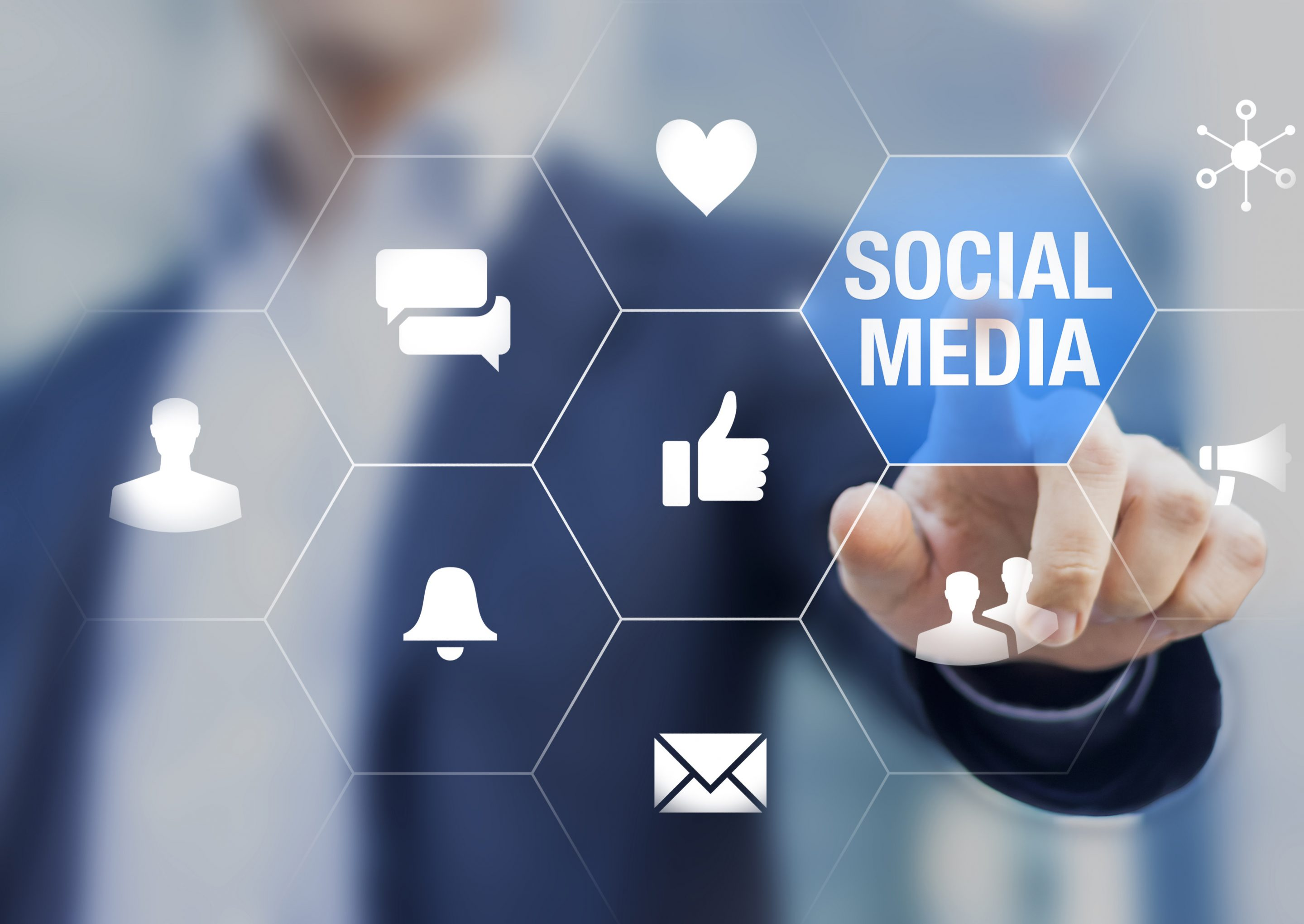 What Are The Social Media Basics?