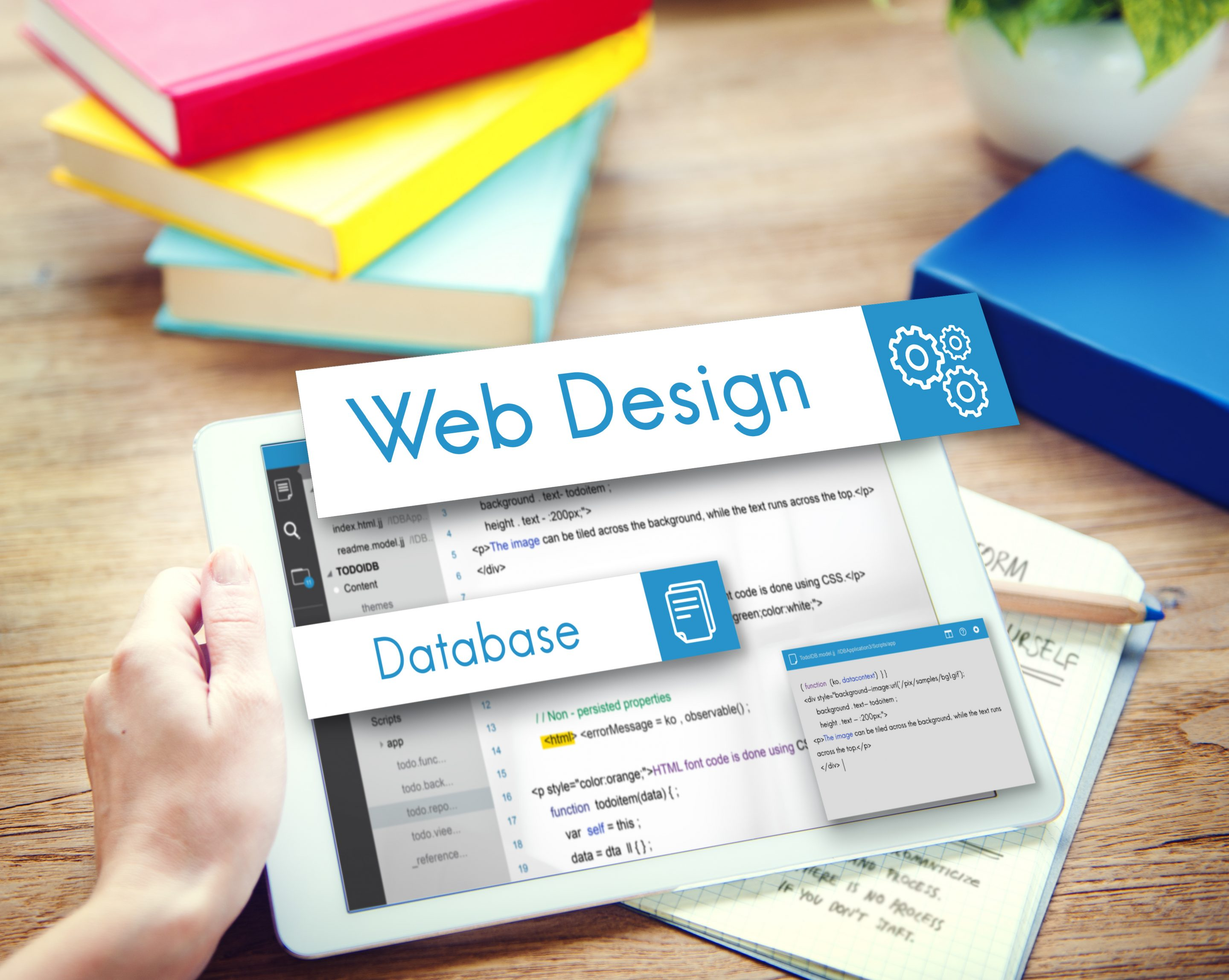 What Can Website Design Do For Your Business