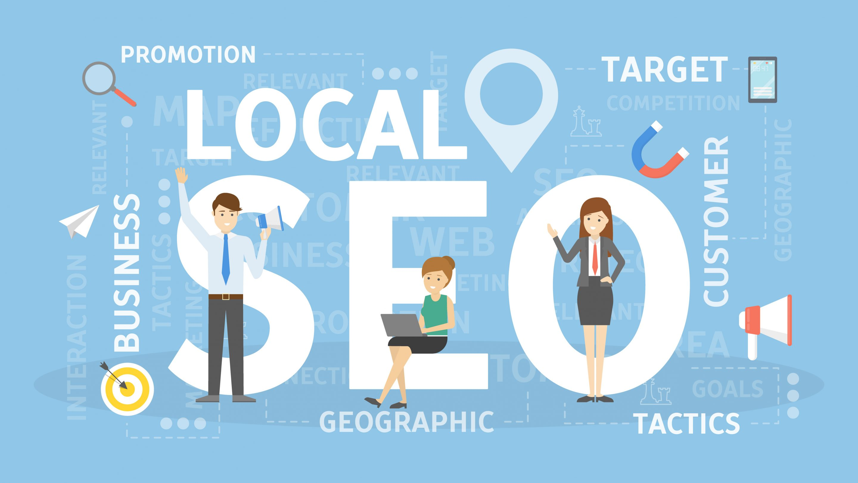 Achieve Better Local SEO Results