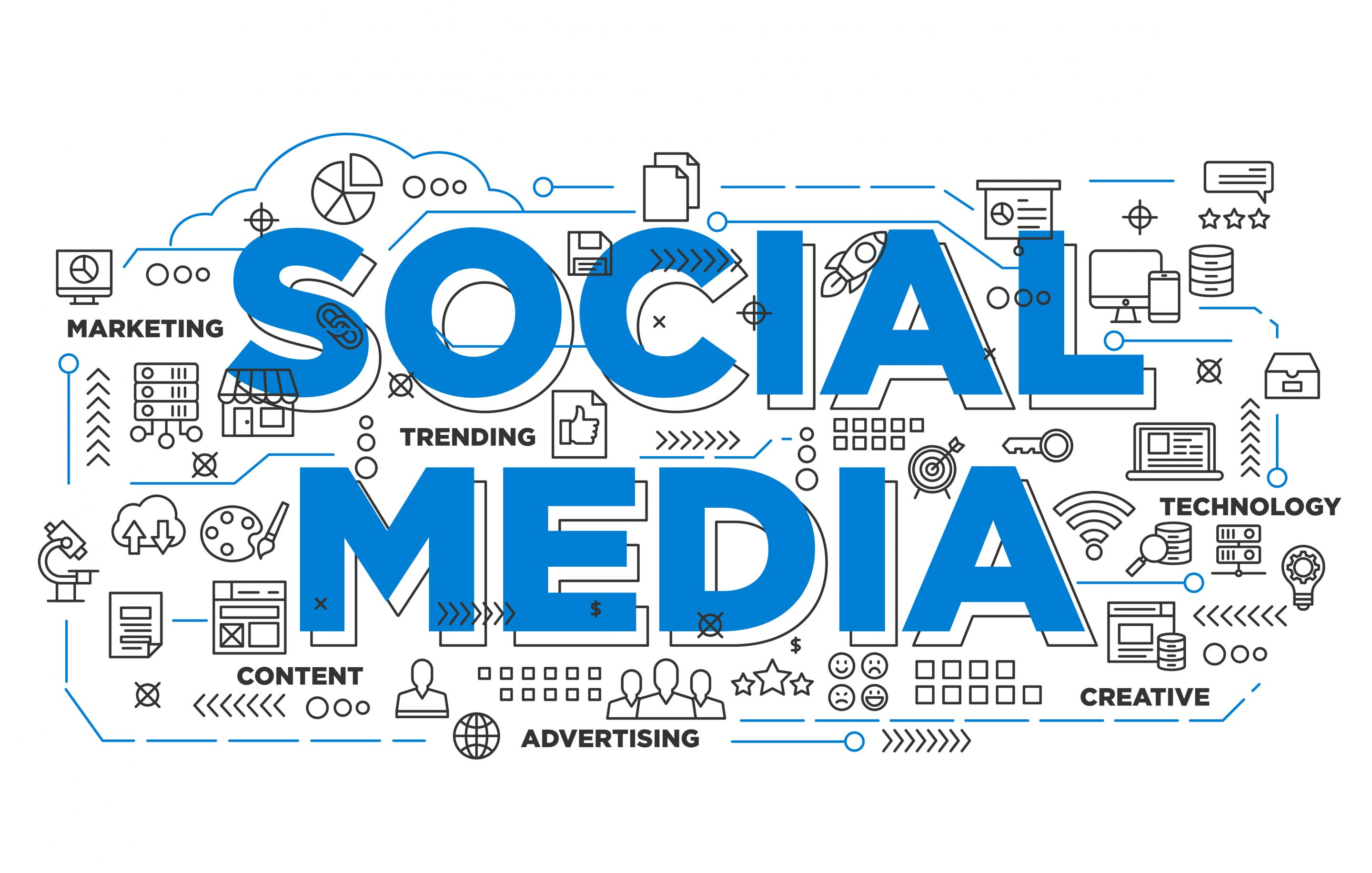 Effective and Cohesive Social Media Marketing Near Me Campaign