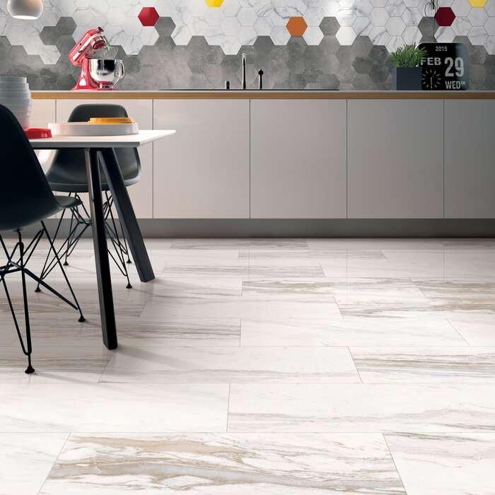 Flooring Company Google Maps Ranking