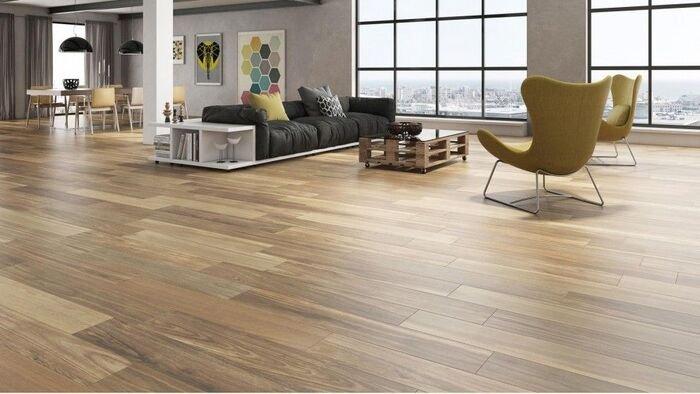Flooring Company SEO Services