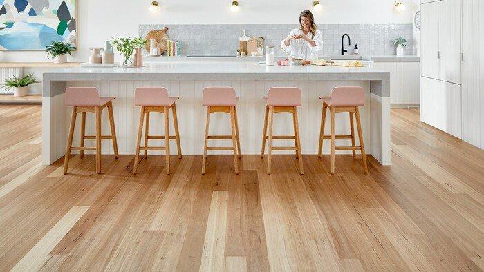 Flooring Company SEO