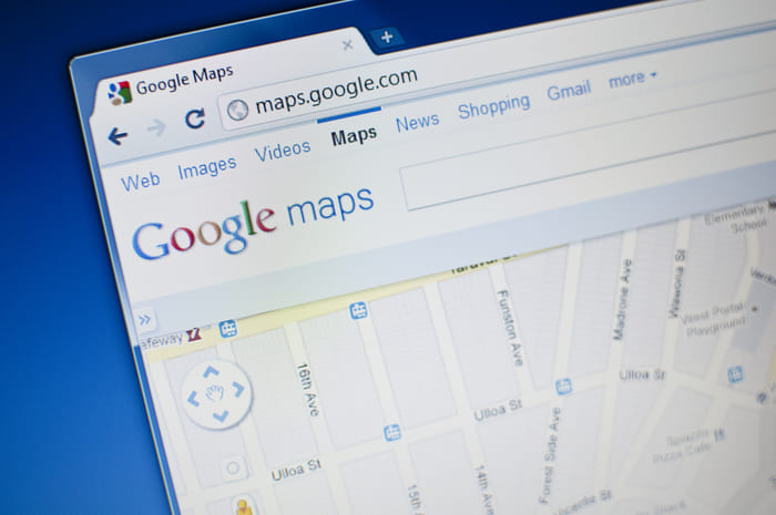 What Does Google Maps Ranking Success Look Like?