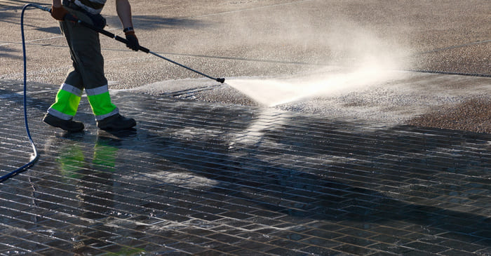Grow Your Pressure Washing Business