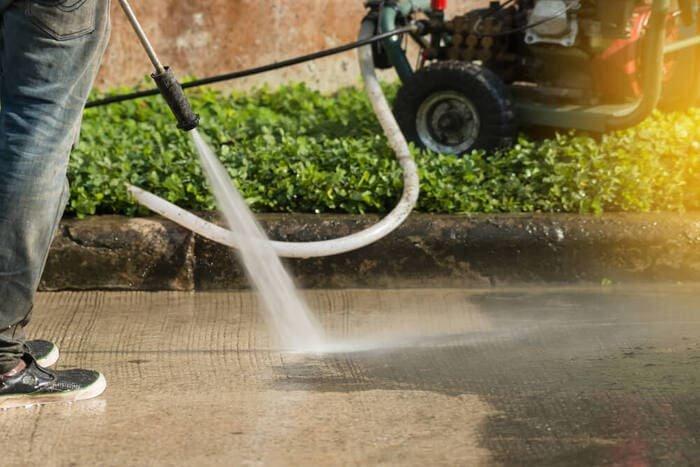 Pressure Washing Contractor Marketing FAQ