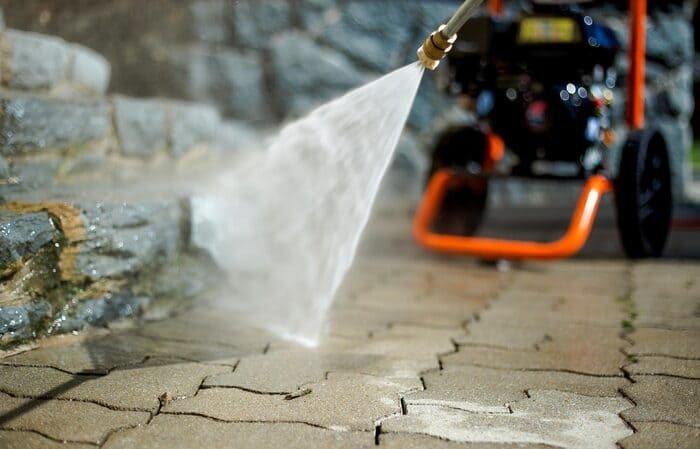 Pressure Washing Contractor Marketing