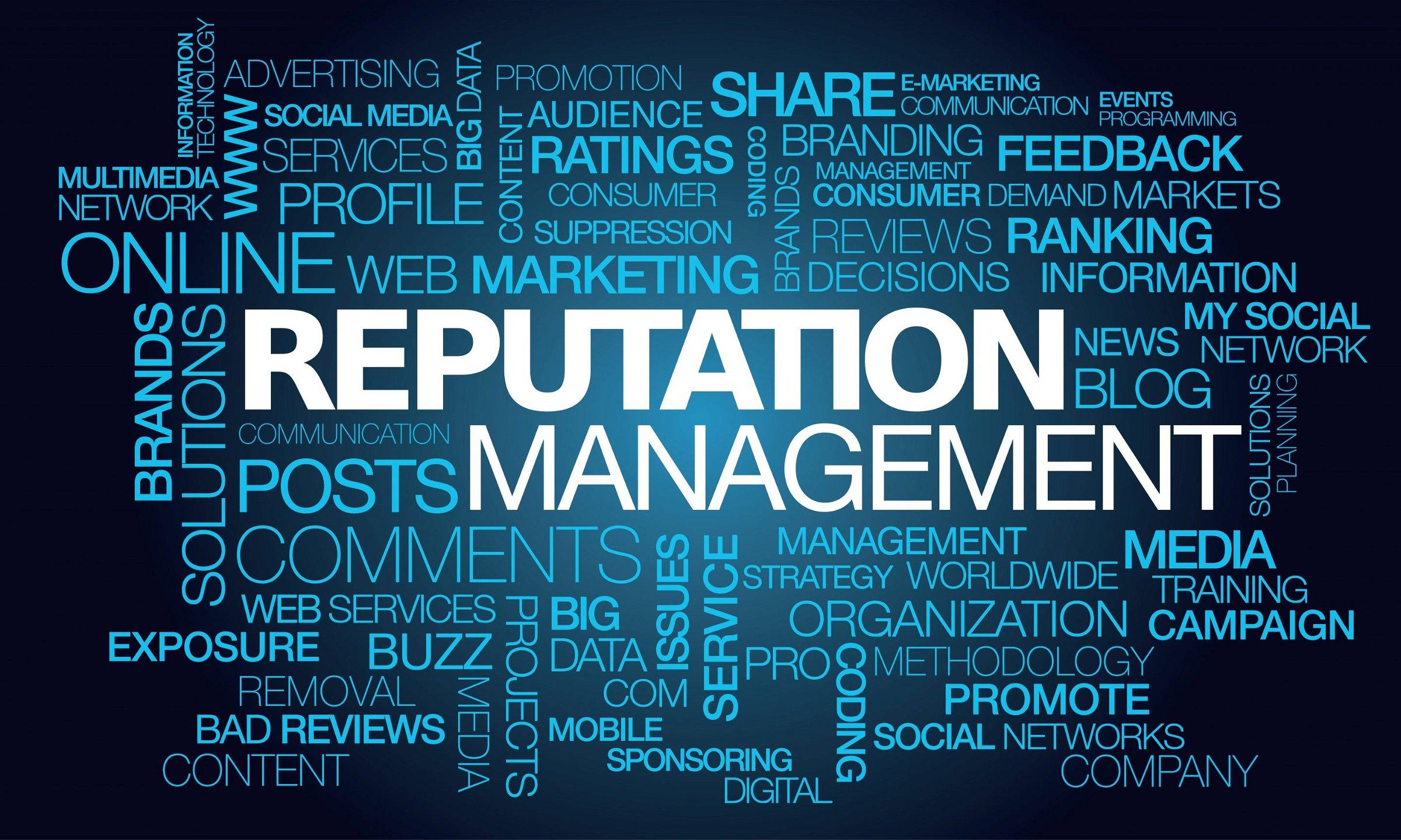 Reputation Management Service