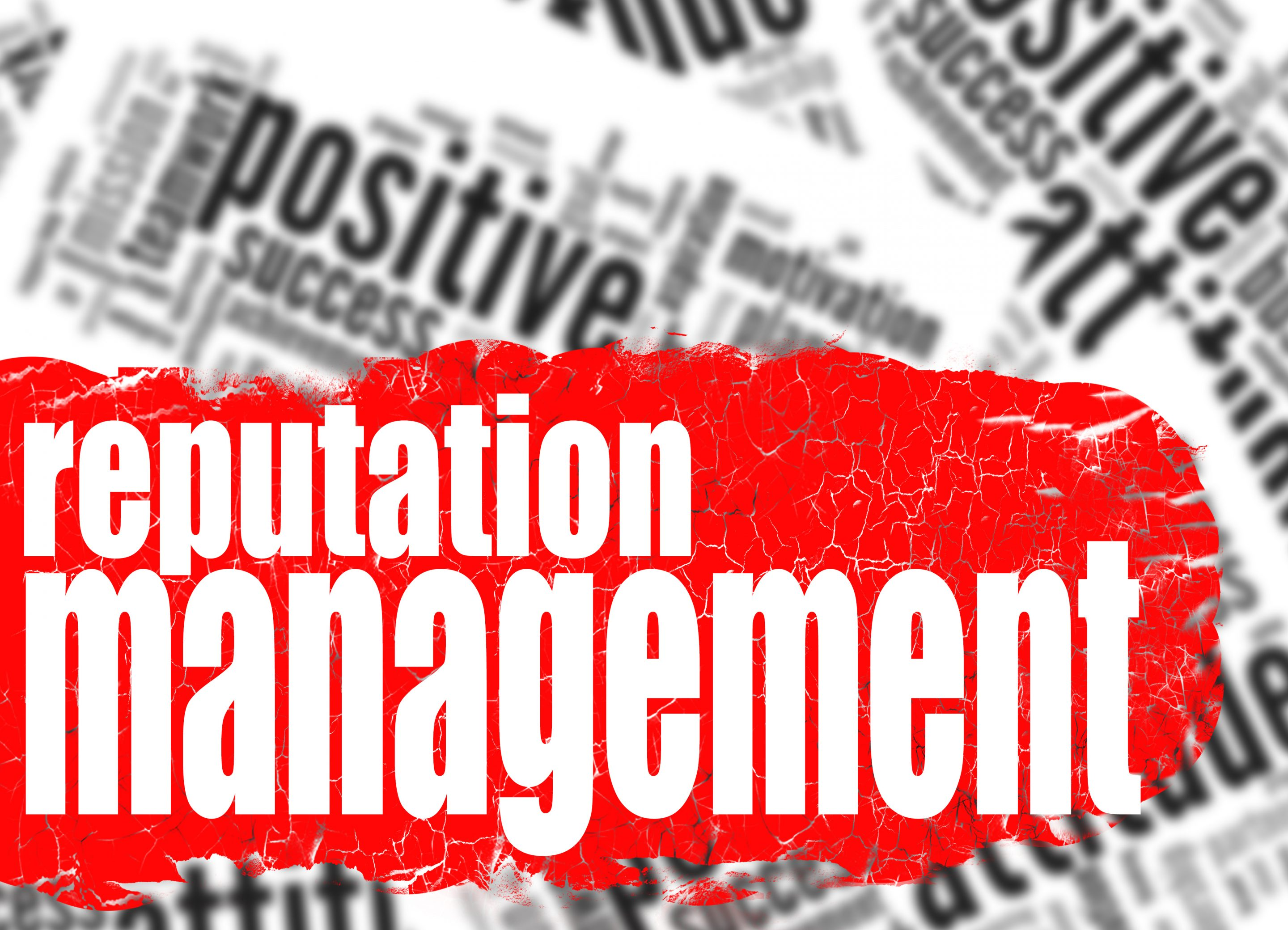 Your Reputation Management Agency