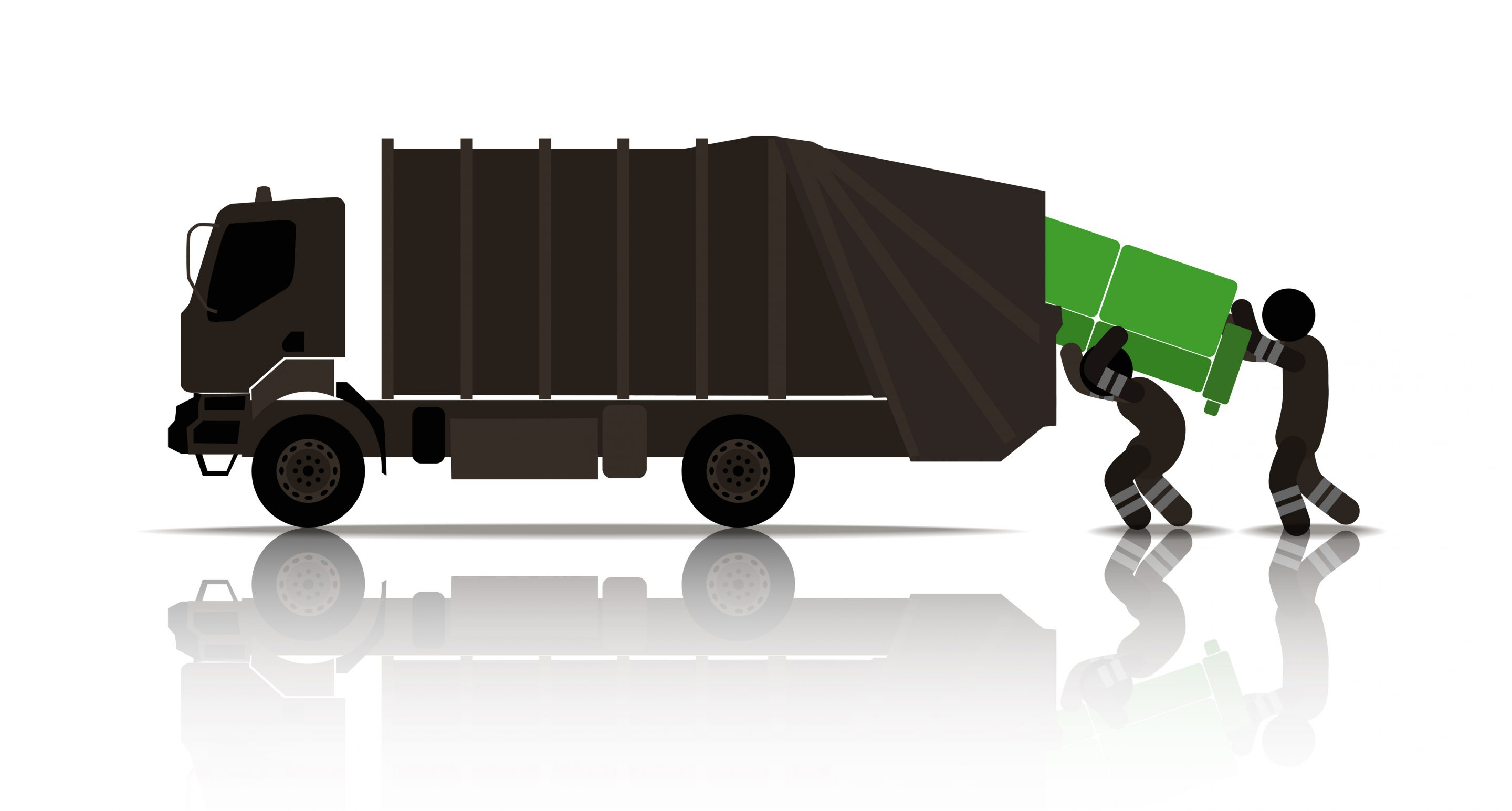 Building You A Junk Removal Business