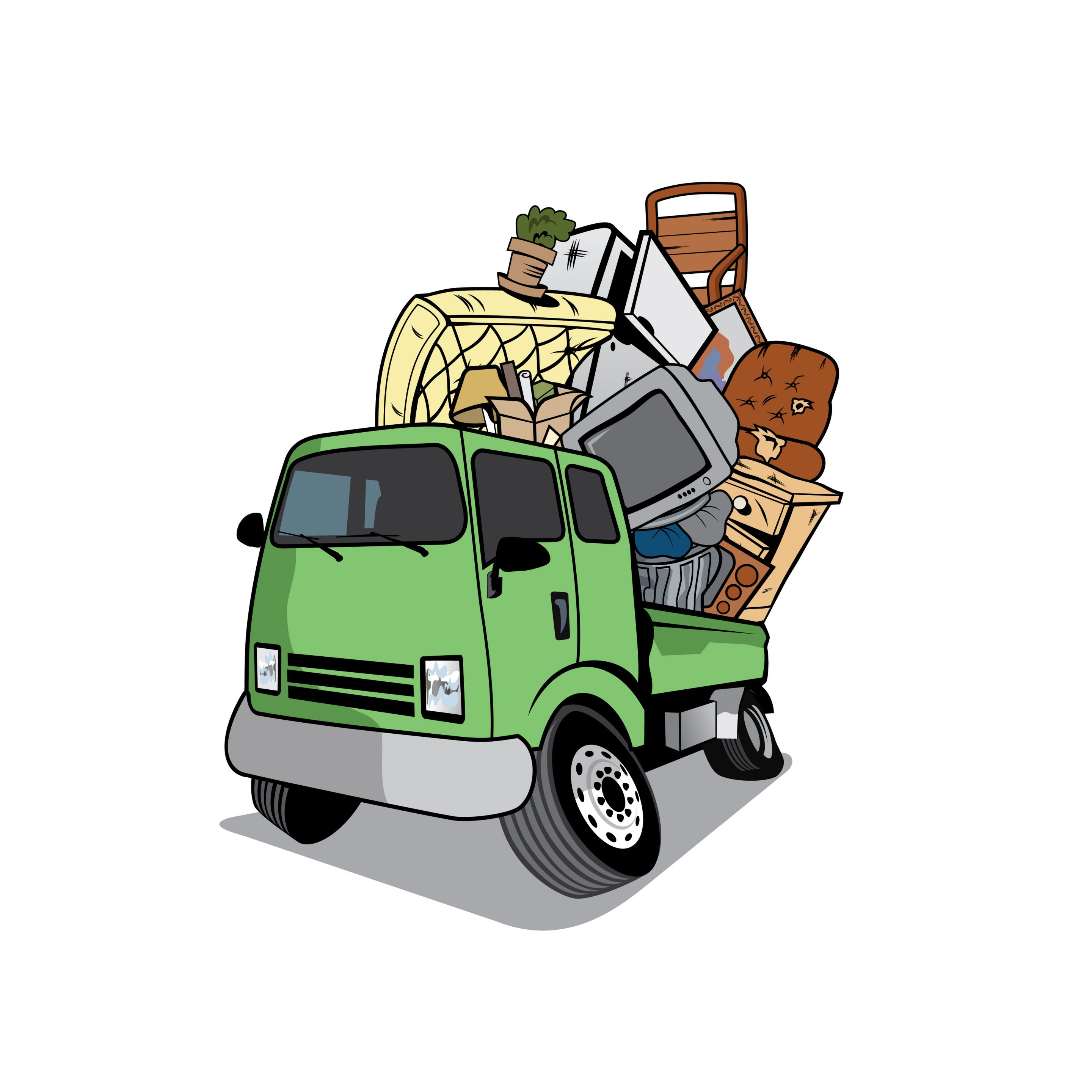 Junk Removal Contractor Marketing Services