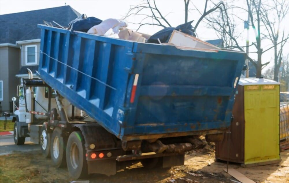Junk Removal SEO Services