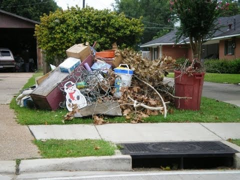 Junk Removal Google Maps Ranking