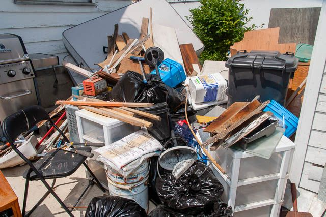 Junk Removal Leads